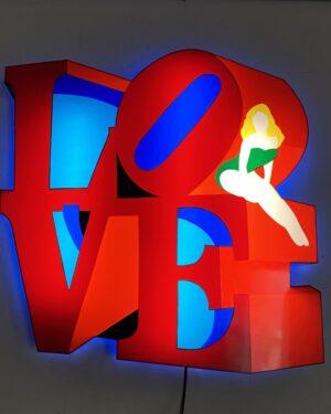 love-marco-lodola