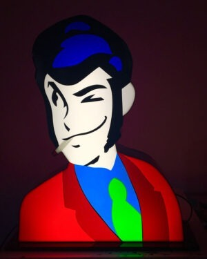 lupin-marco-lodola