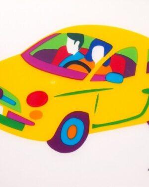 marco-lodola-fiat-500-giallo-fluo